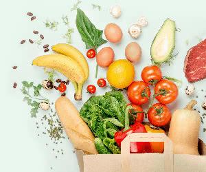 Thực phẩm - Tiêu dùng